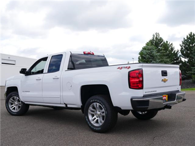 2018 Silverado 1500 Double Cab 4x4,  Pickup #T25210 - photo 2
