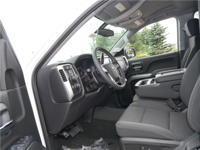 2018 Silverado 1500 Double Cab 4x4,  Pickup #T25210 - photo 3