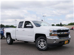 2018 Silverado 1500 Double Cab 4x4,  Pickup #T25210 - photo 1