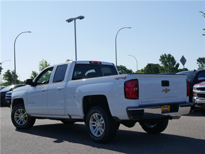 2018 Silverado 1500 Double Cab 4x4,  Pickup #T25215 - photo 2