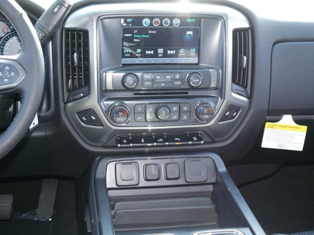 2018 Silverado 1500 Crew Cab 4x4,  Pickup #T25228 - photo 6