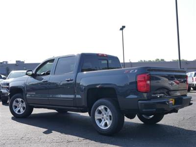 2018 Silverado 1500 Crew Cab 4x4,  Pickup #T25228 - photo 2