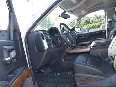 2018 Silverado 1500 Double Cab 4x4,  Pickup #T25261 - photo 3