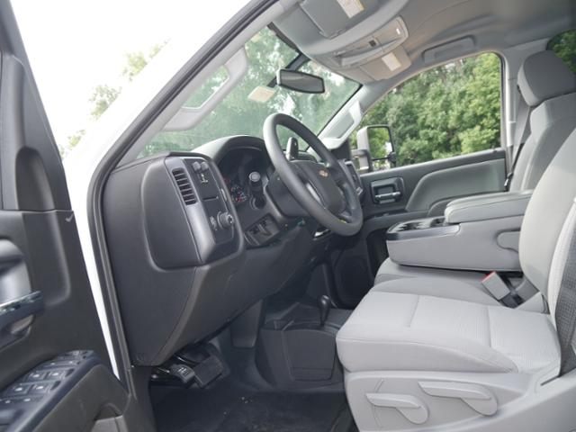2019 Silverado 3500 Crew Cab 4x4,  Pickup #T25265 - photo 3