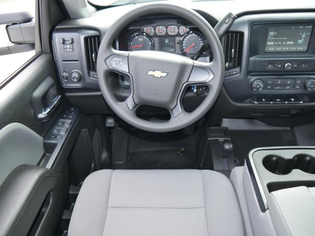 2019 Silverado 3500 Crew Cab 4x4,  Pickup #T25265 - photo 5