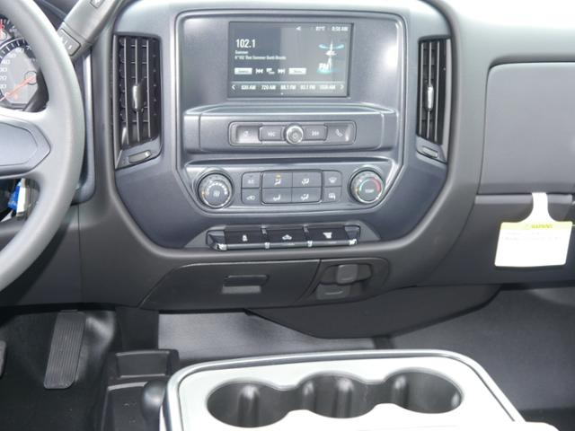 2019 Silverado 3500 Crew Cab 4x4,  Pickup #T25265 - photo 6