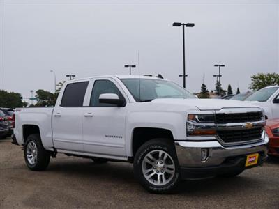 2018 Silverado 1500 Crew Cab 4x4,  Pickup #T25270 - photo 1