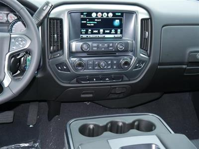 2018 Silverado 1500 Crew Cab 4x4,  Pickup #T25270 - photo 6