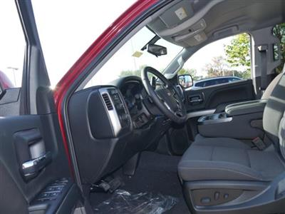 2018 Silverado 1500 Crew Cab 4x4,  Pickup #T25286 - photo 3