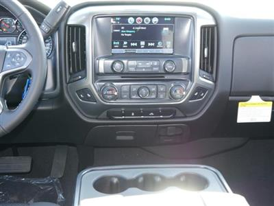 2018 Silverado 1500 Crew Cab 4x4,  Pickup #T25286 - photo 6