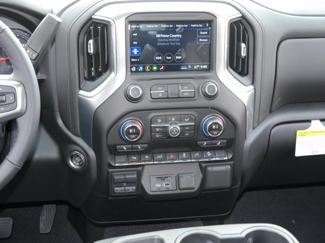 2019 Silverado 1500 Crew Cab 4x4,  Pickup #T25295 - photo 6
