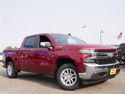 2019 Silverado 1500 Crew Cab 4x4,  Pickup #T25295 - photo 1