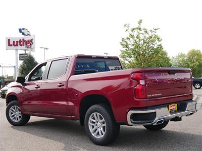 2019 Silverado 1500 Crew Cab 4x4,  Pickup #T25295 - photo 2