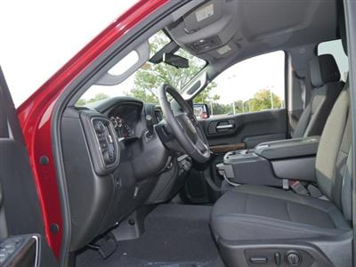 2019 Silverado 1500 Crew Cab 4x4,  Pickup #T25295 - photo 3