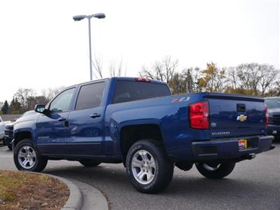 2018 Silverado 1500 Crew Cab 4x4,  Pickup #T25513 - photo 2