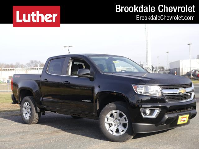 2018 Colorado Crew Cab 4x4, Pickup #T40361 - photo 1