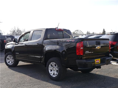 2018 Colorado Crew Cab 4x4, Pickup #T40361 - photo 2