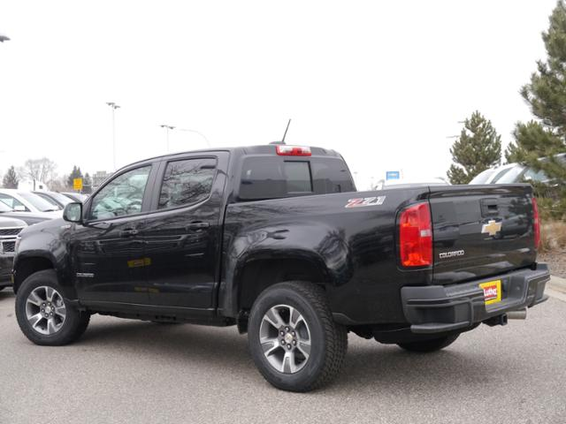 2018 Colorado Crew Cab 4x4,  Pickup #T40370 - photo 2