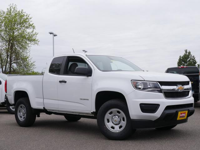 2018 Colorado Extended Cab, Pickup #T40371 - photo 1