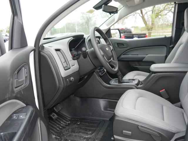 2018 Colorado Extended Cab, Pickup #T40371 - photo 3