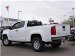 2018 Colorado Extended Cab, Pickup #T40371 - photo 2