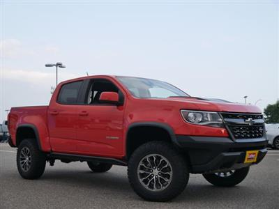2019 Colorado Crew Cab 4x4,  Pickup #T40404 - photo 1