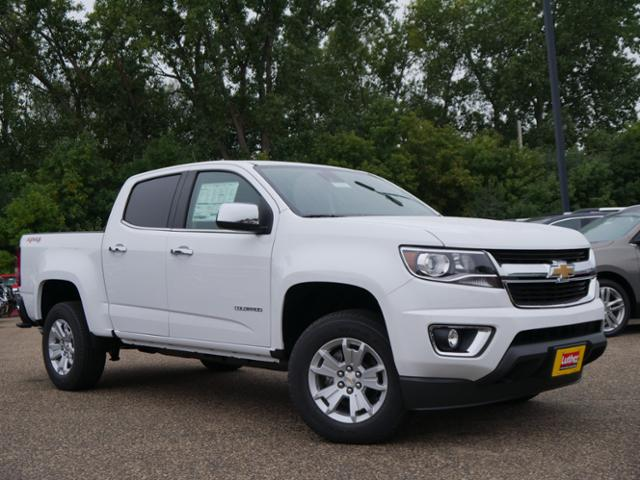 2019 Colorado Crew Cab 4x4,  Pickup #T40413 - photo 1
