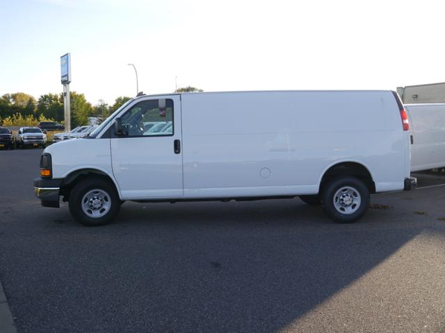 2017 Express 2500 Cargo Van #T5579 - photo 2