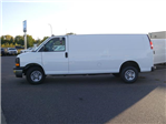 2017 Express 2500 Cargo Van #T5579 - photo 1