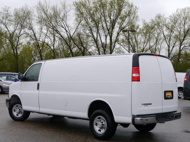2017 Express 2500 Cargo Van #T5612 - photo 3