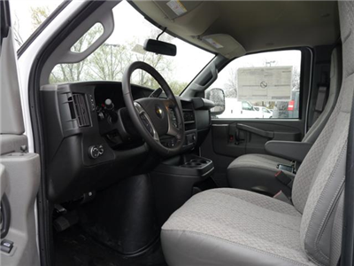 2017 Express 2500 Cargo Van #T5612 - photo 4