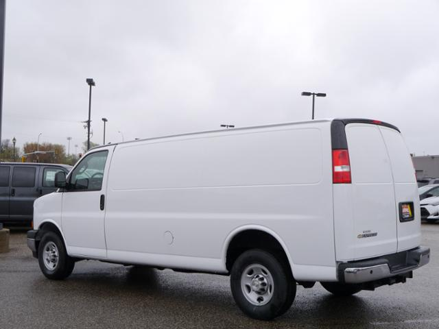 2017 Express 3500, Cargo Van #T5617 - photo 3