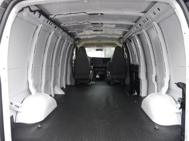 2017 Express 3500 Cargo Van #T5617 - photo 2