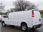2017 Express 3500 Cargo Van #T5618 - photo 3