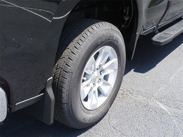 2021 Silverado 1500 Double Cab 4x4,  Pickup #11198 - photo 12