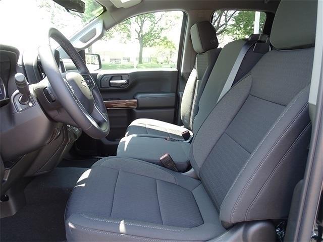 2021 Silverado 1500 Double Cab 4x4,  Pickup #11198 - photo 18