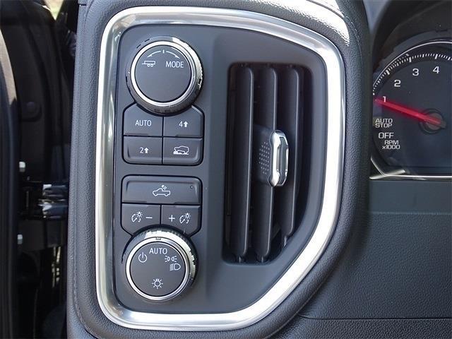 2021 Silverado 1500 Double Cab 4x4,  Pickup #11198 - photo 22