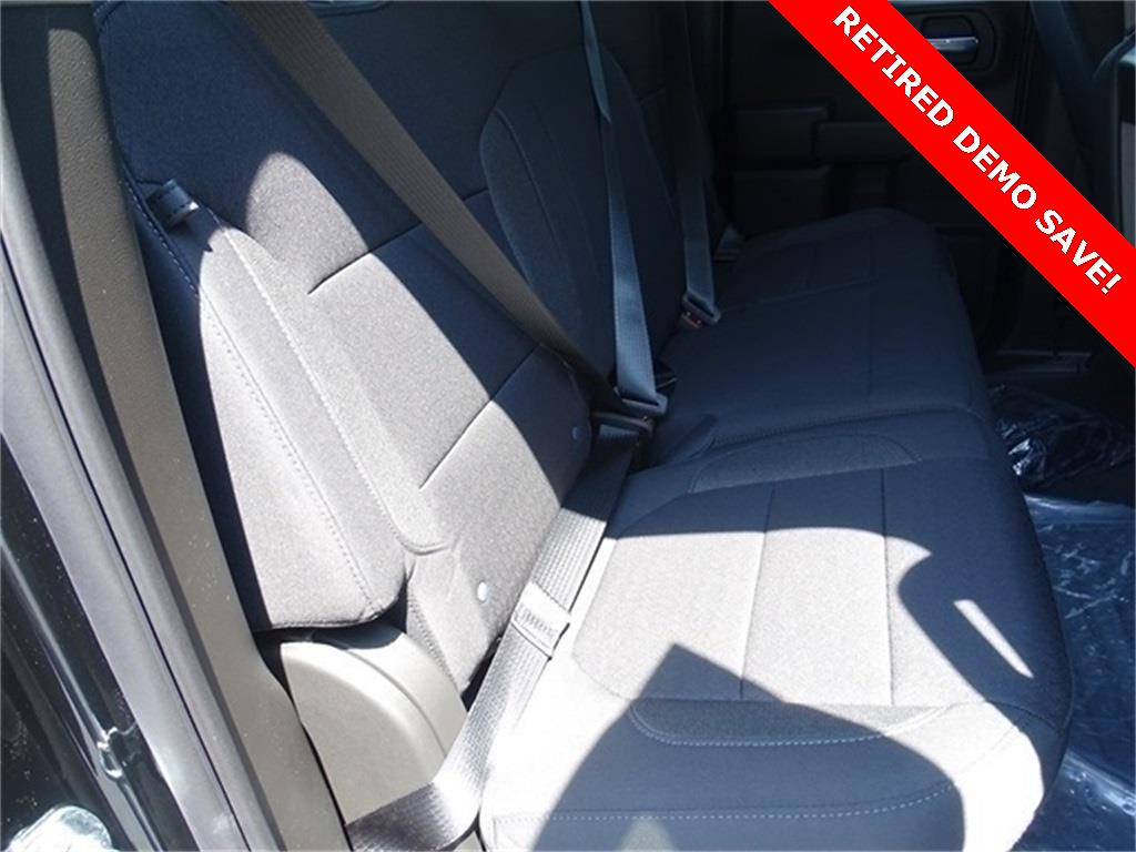 2021 Silverado 1500 Double Cab 4x4,  Pickup #11198 - photo 37