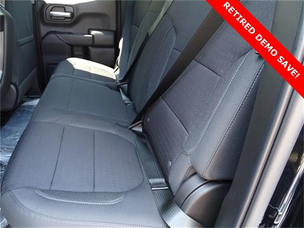 2021 Silverado 1500 Double Cab 4x4,  Pickup #11198 - photo 45