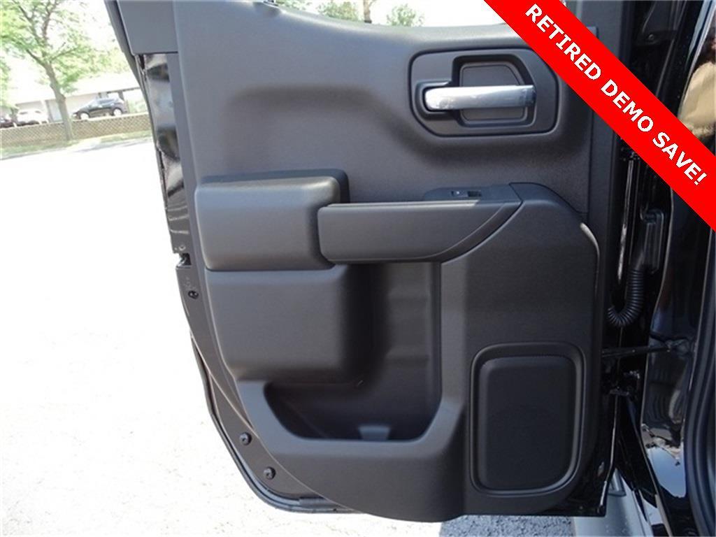 2021 Silverado 1500 Double Cab 4x4,  Pickup #11198 - photo 46
