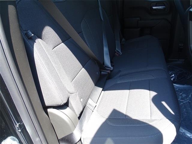 2021 Silverado 1500 Double Cab 4x4,  Pickup #11198 - photo 9