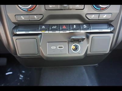 2021 Silverado 1500 Crew Cab 4x4,  Pickup #11218 - photo 19