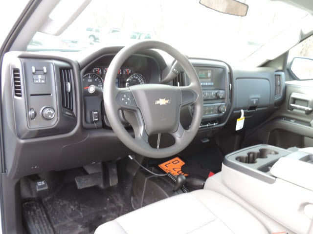 2016 Silverado 2500 Regular Cab 4x4, Pickup #16102 - photo 10