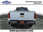 2016 Silverado 2500 Regular Cab 4x4, Pickup #16102 - photo 5