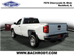 2016 Silverado 2500 Regular Cab 4x4, Pickup #16102 - photo 1