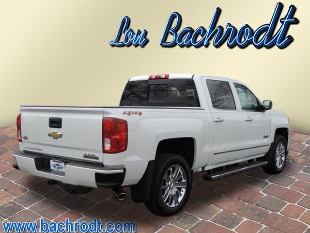 2016 Silverado 1500 Crew Cab 4x4, Pickup #16204 - photo 4