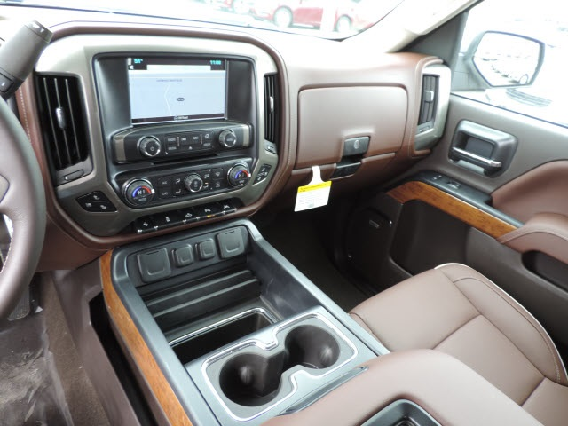 2016 Silverado 1500 Crew Cab 4x4, Pickup #16204 - photo 16
