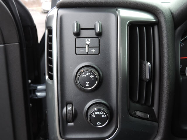 2016 Silverado 2500 Regular Cab 4x4, Pickup #16209 - photo 13