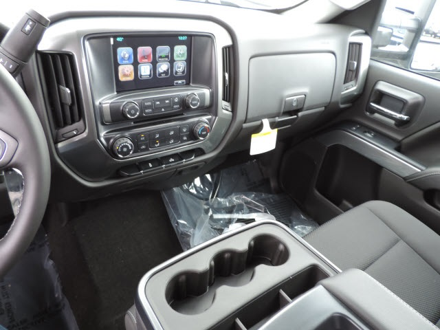 2016 Silverado 2500 Regular Cab 4x4, Pickup #16209 - photo 14