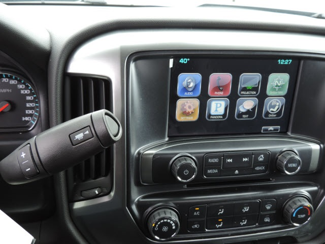 2016 Silverado 2500 Regular Cab 4x4, Pickup #16209 - photo 16